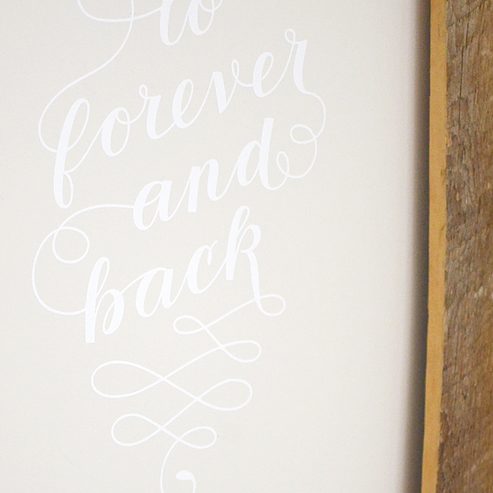 calligraphy-decal-to-forever-and-back-2