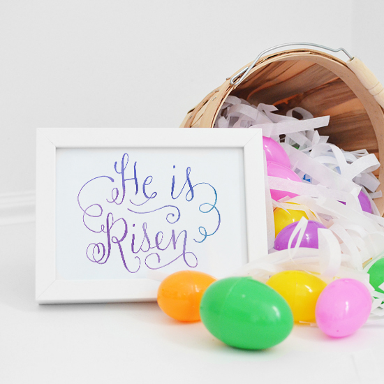 melissaesplin-easter-christ-risen-quote-calligraphy