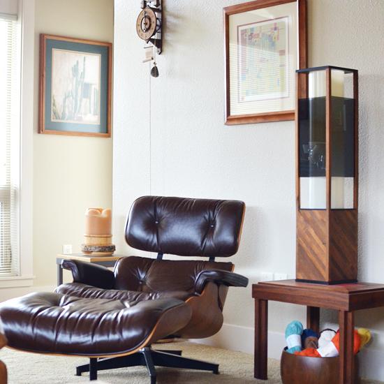 melissaesplin-handmade-lamp-eames-lounge