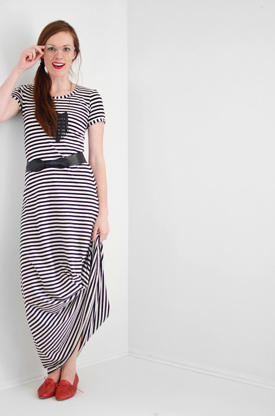 istillloveyou-sewing-stripe-dress-1